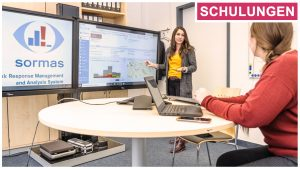Read more about the article SORMAS lernen – schnell und flexibel mit dem E-Learning-Kurs